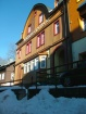 Pension Centrum  - Spindleruv Mlyn