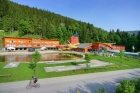 Pensions Aquapark  - Spindleruv Mlyn